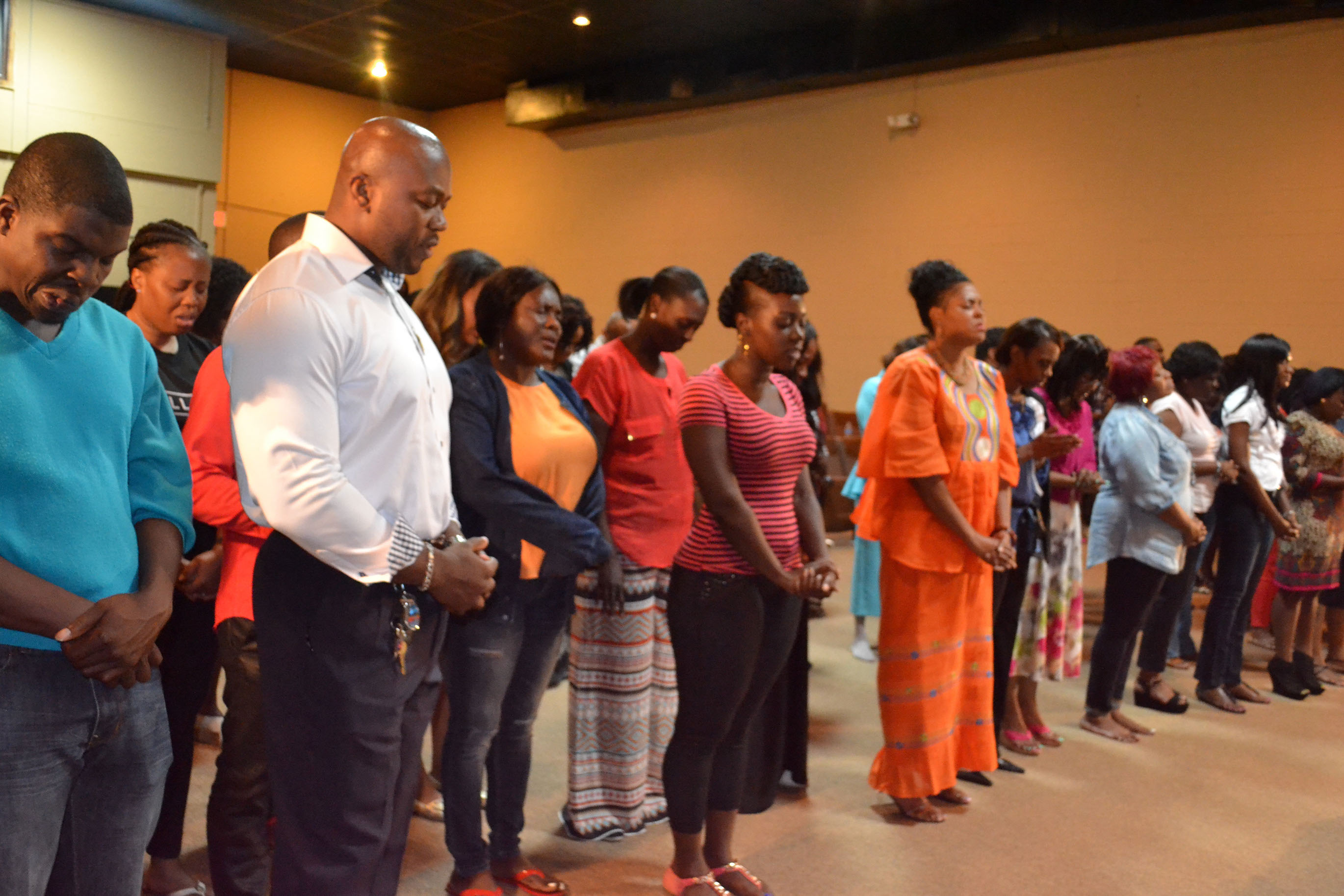 Welcome to the True Light of God Ministry | Austell GA